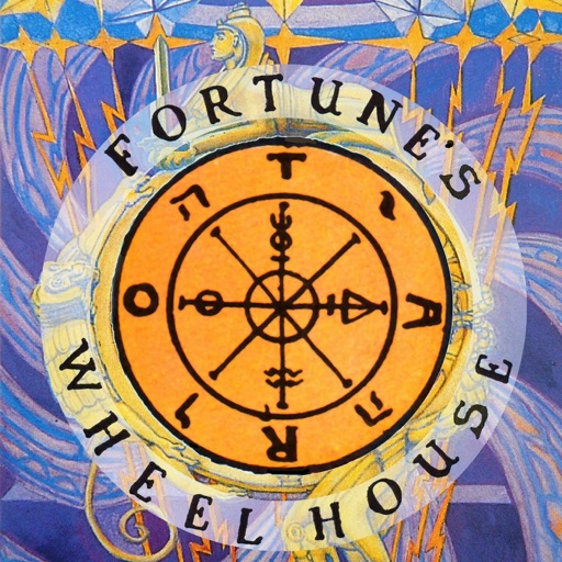 Cover image of Fortune's Wheelhouse