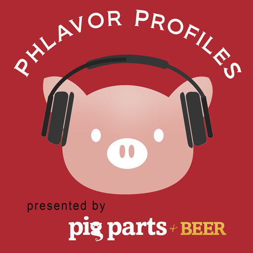 Cover image of Phlavor Profiles