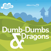 Dumb-Dumbs & Dragons: A Dungeons & Dragons Podcast podcast