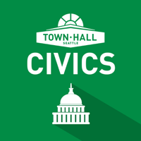 Town Hall Seattle Civics Series podcast