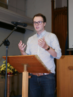 Earls Colne Baptist Church Podcast podcast