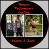 Human Performance Outliers Podcast artwork