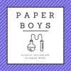 Paper Boys artwork