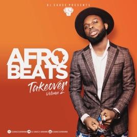 AFROBEATS TAKEOVER - DJ SAUCE: Dance Summer Mix 2018 🌴 BEST