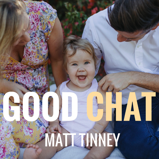 Cover image of Good Chat