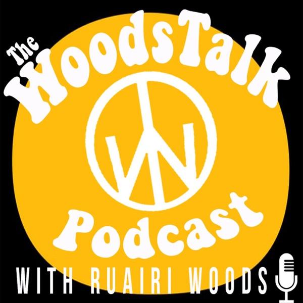 The WoodsTalk Podcast