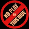 No Play In This Ride artwork