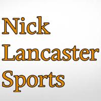 Nick Lancaster Sports Podcast podcast