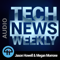 Tech News Weekly (MP3)