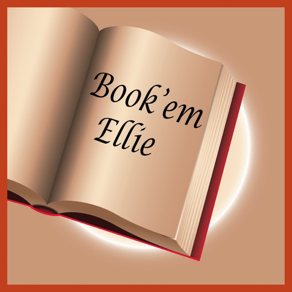 Book'em Ellie - The Book Review Show