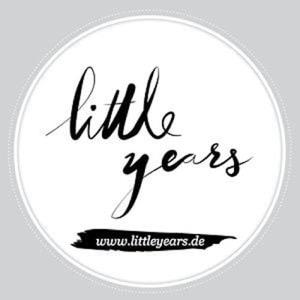 Kleine Jahre, große Fragen - by Little Years