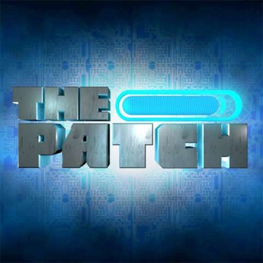 Cover image of The Patch