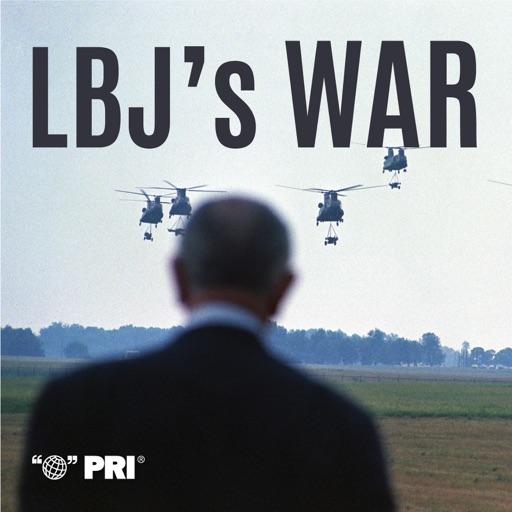 Cover image of LBJ's War
