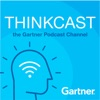 Gartner ThinkCast artwork