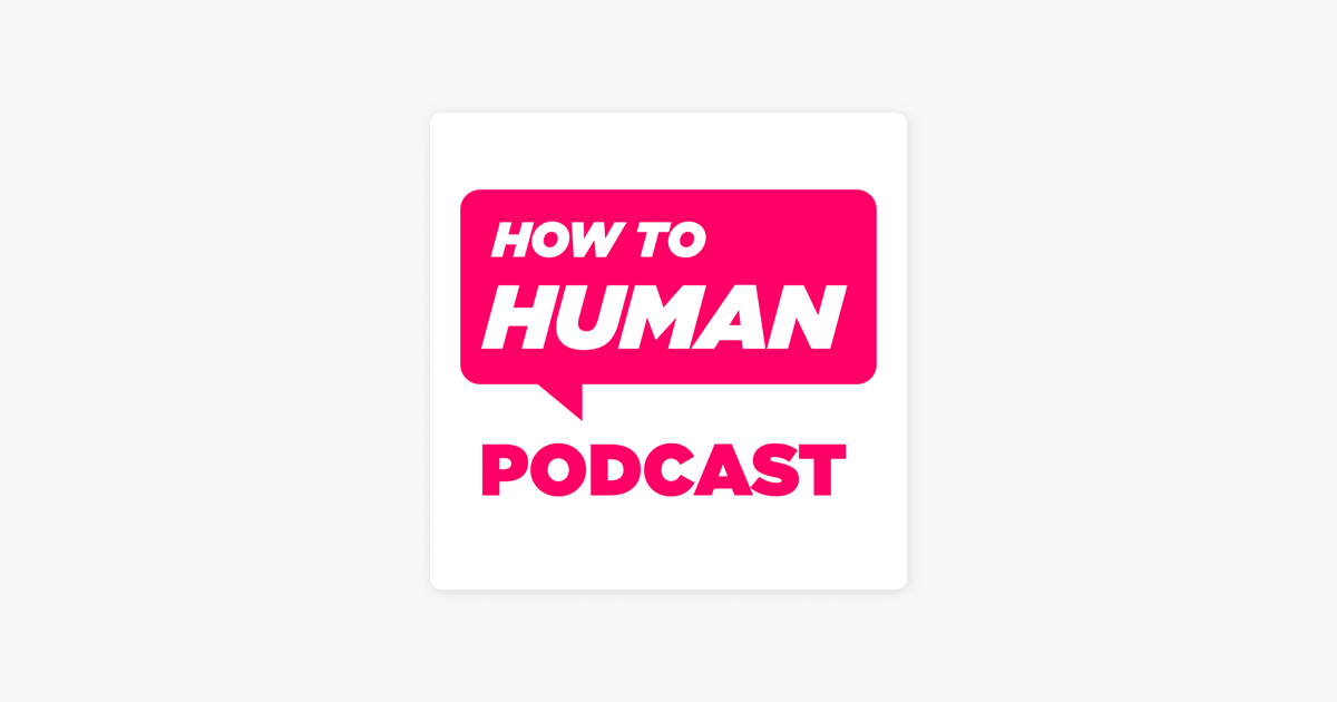 How To Human with Sam Lamott: Surviving With A Sensitive