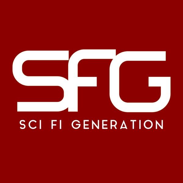 Sci Fi Generation Podcast