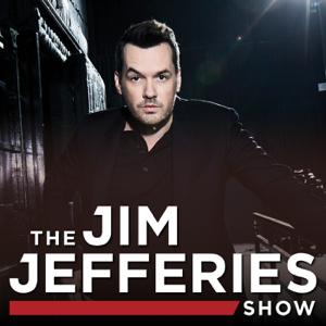 The Jim Jefferies Show Podcast