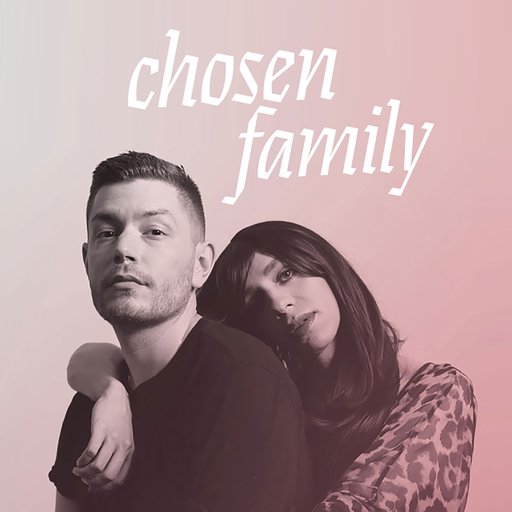 Cover image of Chosen Family