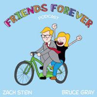 Friends Forever Podcast podcast