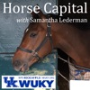 Horse Capital with Samantha Lederman
