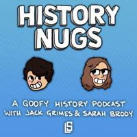 History Nugs podcast
