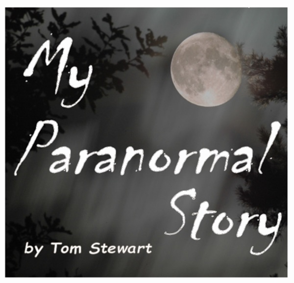 My Paranormal Story image