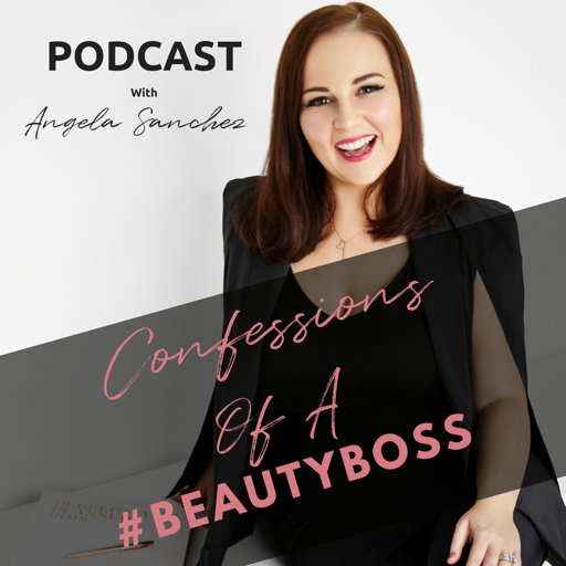 Cover image of Confessions Of A #BeautyBoss