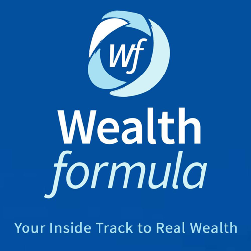 Cover image of Wealth Formula