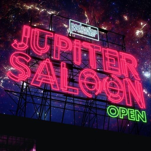 Cover image of Jupiter Saloon