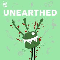 triple j Unearthed podcast