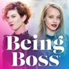 Being Boss: Mindset, Habits, Tactics, and Lifestyle for Creative Entrepreneurs artwork