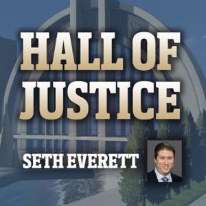 Seth Everett's Hall of Justice