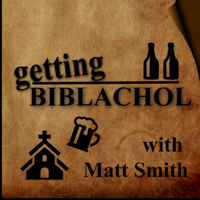 Getting BIBLACHOL podcast