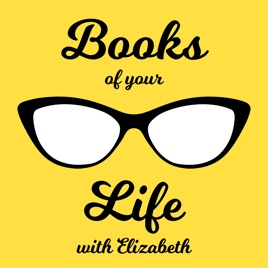 Image result for books of your life with elizabeth