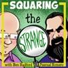 Squaring the Strange artwork