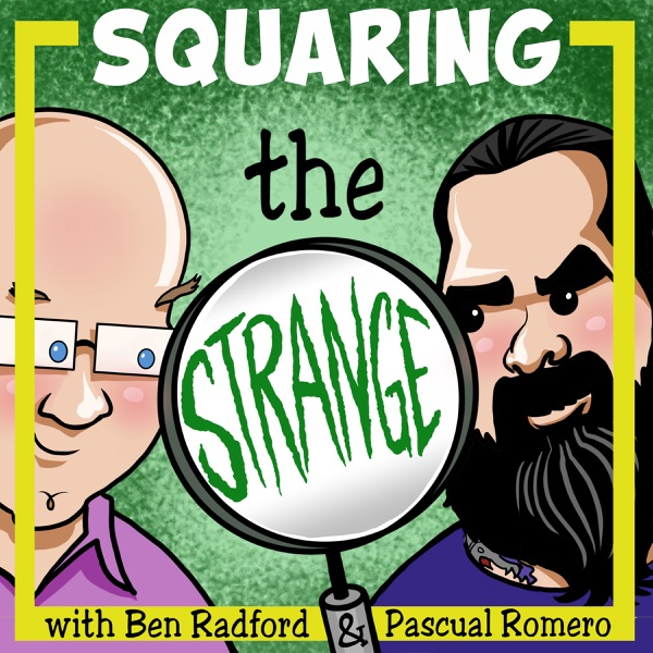 Squaring the Strange