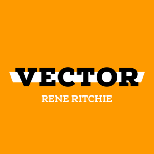 Vector with Rene Ritchie