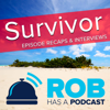 Survivor: Edge of Extinction Recaps from Rob has a Podcast | RHAP - Survivor Edge of Extinction Interviews and Recaps hosted by Survivor Know-It-Alls, Rob Cesternino & Stephen Fishbach