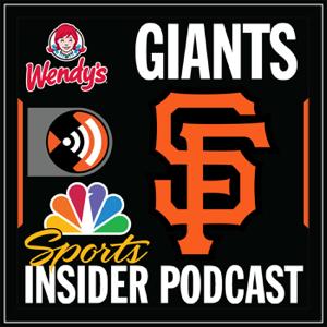 The Giants Insider Podcast