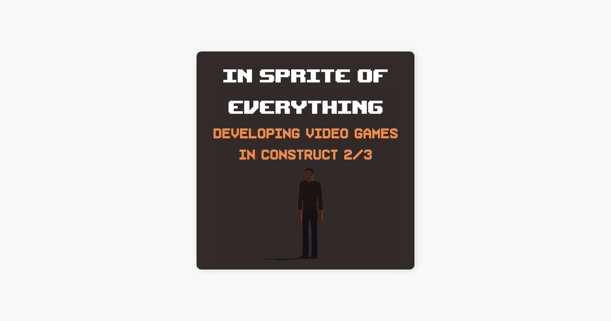 In Sprite of Everything on Apple Podcasts