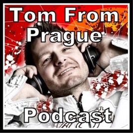 DJ Tom From Prague's Podcast on Apple Podcasts