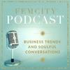 FemCity® Podcast artwork