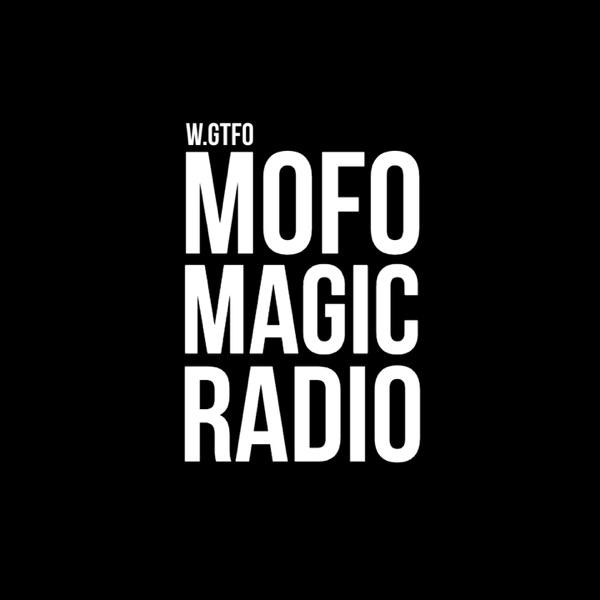 MOFO MAGIC RADIO