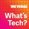 What's Tech? artwork