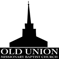 Old Union Missionary Baptist Church podcast