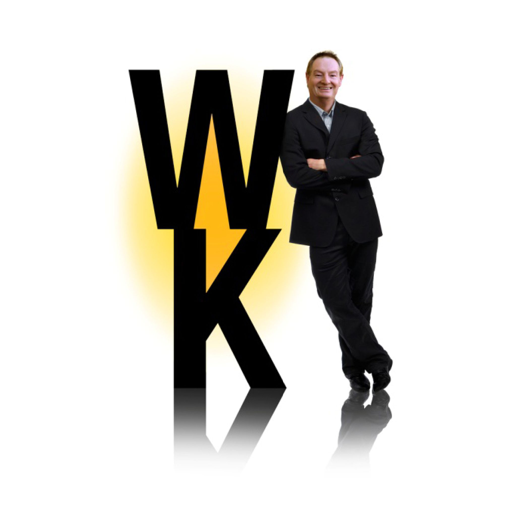 Cover image of Warren Kennaugh