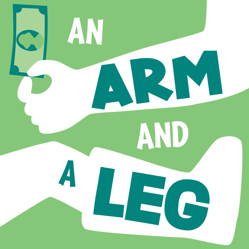 Cover image of An Arm and a Leg