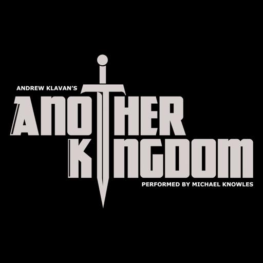 Cover image of Andrew Klavan's Another Kingdom