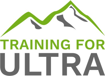 The Training For Ultra Podcast:Training For Ultra - Rob