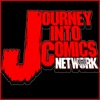Journey Into Comics Network artwork